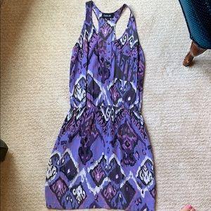Charlie Jade silk dress